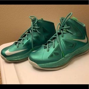Lebron Nike Basketball Shoes